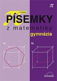 Písemky z matematiky - gymnázia