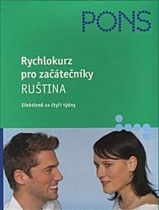 Rychlokurz pro začátečníky-Ruština /učebnice + CD/