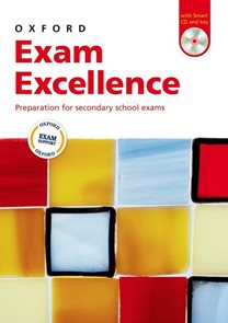 Oxford Exam Excellence + CD