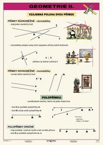 Geometrie II - tabulka A4
