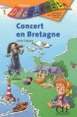 Concert en Bretagne