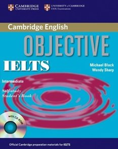 Objective IELTS Intermediate Self-study SB + CD