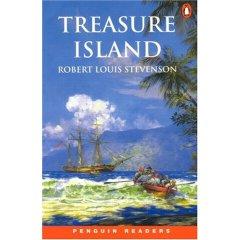 Treasure Island + audio MP3 /1 ks/