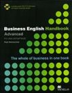 Business English Handbook Advanced + audio CD /1 ks/