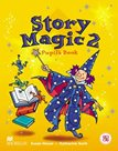 Story Magic 2 Pupils Book