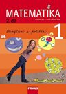 Matematika pro 1. r. ZŠ 2. díl - pracovní učebnice - Přemýšlení a počítání