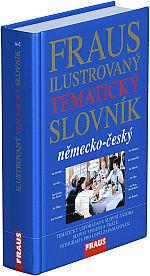 Německo-český ilustrovaný tematický slovník