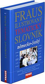 Německo-český ilustrovaný tematický slovník - Králová,Kejvalová,Kersten,Voltrová,Hladí - A5, vázaná