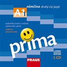 Prima A1 / díl 1 - audio CD /2 ks/