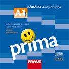 Prima A1 / díl 1 - audio CD /2 ks/