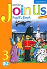 Join Us for English 3 Pupils Book