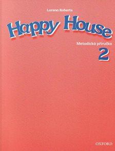 Happy House 2 Metodická příručka (CZ)