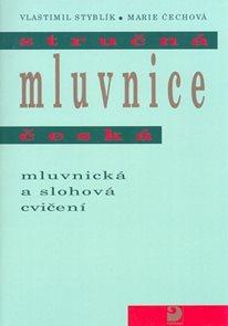 Mluvnická a slohová cvičení k Stručné mluvnici české