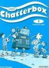 New Chatterbox 1 Activity Book - česká verze