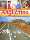 Angličtina 4.r. Hello kids! - učebnice