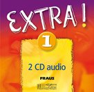 Extra! 1 audio CD (2ks)
