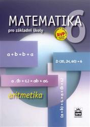 Matematika 6.r. ZŠ - Aritmetika
