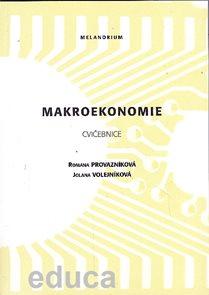 Makroekonomie - cvičebnice
