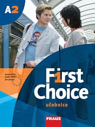 First Choice A2 - učebnice + audio CD