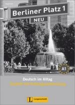 Berliner Platz NEU 1 - Testheft + CD