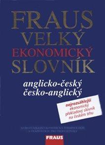Anglicko-český a česko-anglický velký ekonomický slovník