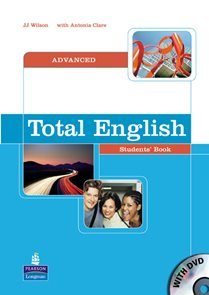 Total English Advanced - Students Book