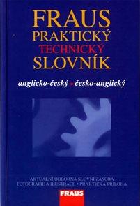 Anglicko-český a česko-anglický praktický technický slovník