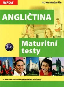 Angličtina - maturitní testy