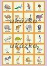 Hravá angličtina 1 - zvířátka