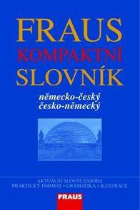 Německo-český a česko-německý kompaktní slovník