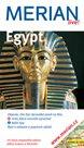 Egypt - průvodce Merian č.33 - 4. vydání