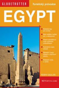 Egypt - průvodce Globetrotter