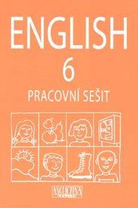 English 6 - pracovní sešit + CD