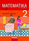 Matematika pro 2. ročník základní školy 2.díl - pracovní učebnice