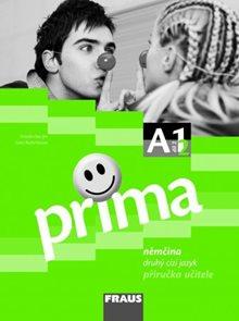 Prima A1 / díl 2 - příručka učitele