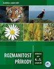 Rozmanitost přírody - učebnice pro 4. a 5. r. základní školy