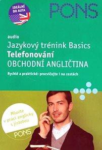 Jazykový trénink Basics - Telefonování - Obchodní angličtina