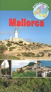 Mallorca - Ottův průvodce