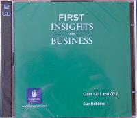 First Insights into Business class CD (2)