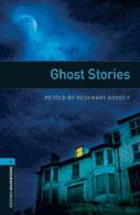 Ghost Stories + audio MP3 Pack