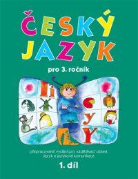 Český jazyk 3. r. 1.díl