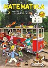 Matematika pro 3. r. základní školy - učebnice