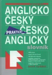 Anglicko-český a č-a praktický slovník - nové vydání