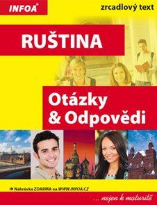 Ruština - Otázky a odpovědi