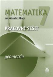 Matematika 7. ročník základní školy - Geometrie - pracovní sešit