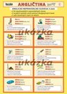 Angličtina karty 1 - nepravidelná slovesa