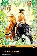 The Jungle Book + audio CD MP3