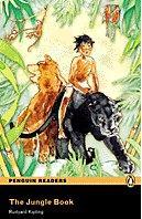 The Jungle Book + audio CD MP3 - Kipling Rudyard - A5, brožovaná