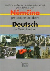 Němčina pro strojírenské obory / Deutsch im Maschinenbau