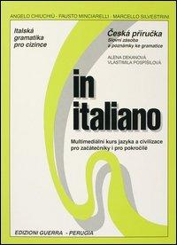 In Italiano - česká příručka